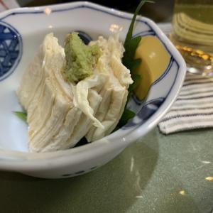 婚約カップルとお夕食!