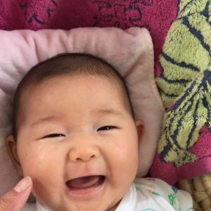 おはよう!の笑顔〜