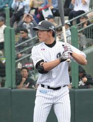 ロッテ安田尚憲(20)プエルトリコで大活躍 打率.429 OPS1.092