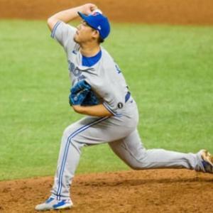 【悲報】山口俊さん、メジャーリーグで全く通用しない
