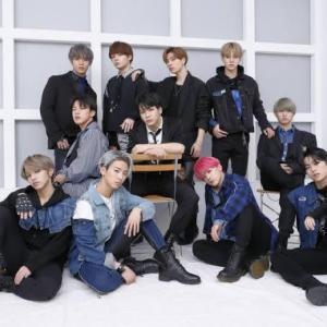 【悲報】日本のアイドル業界、マジでK-POPとK-POP製日本人グループに駆逐されそう