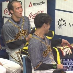 【悲報】青柳晃洋さん、限界突破