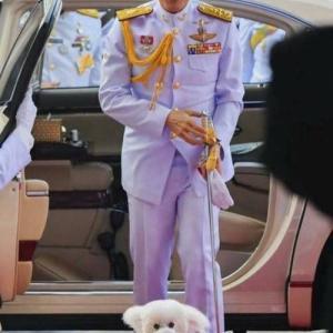 タイの現国王の武勇伝で打線組んだ