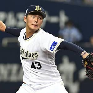 山本由伸(22)「人のせいにしない。全て自己責任。それが成長に繋がる」