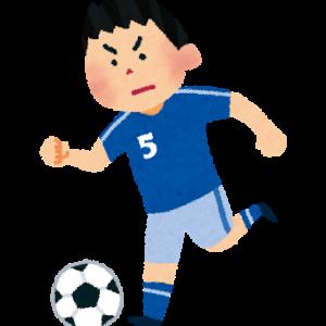 【悲報】サッカー選手さん、試合中に出前を頼んでしまう