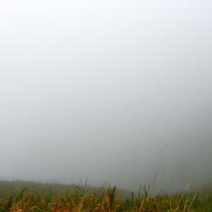 霧の摩周湖とはいうけれど