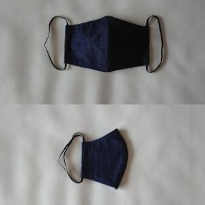 マスク作製8 立体マスク