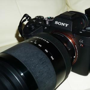 カメラを買いました。
