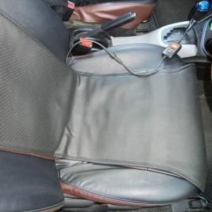 ヒートシートを買ってみた。