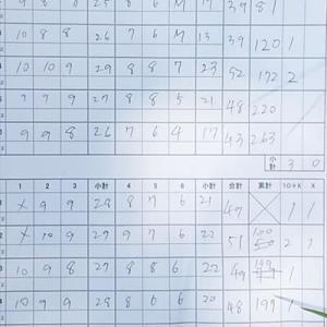 県選手権と新城慈廣寺のハス
