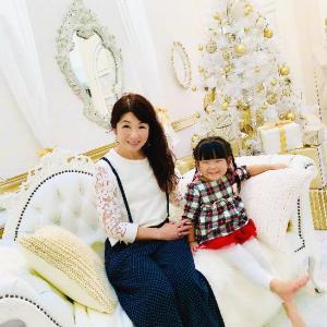光り輝く純白なクリスマスの世界でデザートビュッフェを【ヒルトン東京ベイ】