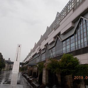 今年も名古屋岐阜に輪行旅 その4
