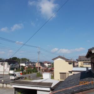 【森田さんが言ってましたのでいいでしょう】梅雨明けは昨日でした。