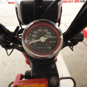 【今回は何と29.4km/L】燃費報告です。