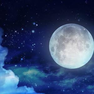 感謝と解放 満月におすすめのワーク