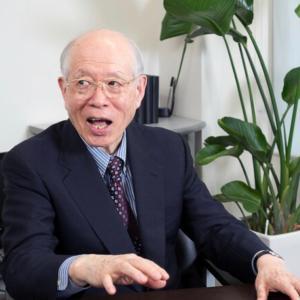 心に響いた名言〜野依良治博士@ノーベル賞受賞者フォーラム
