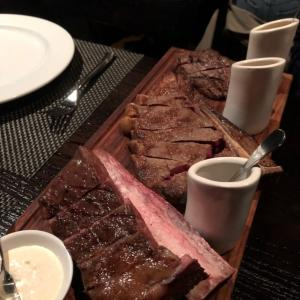 オークランドでおすすめのステーキ/シーフード料理のお店4選