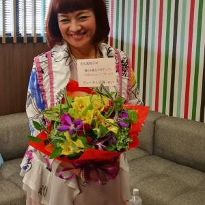 吉丸美枝子出版記念講演会