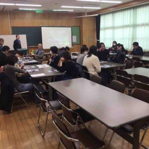 京都市小P連中京支部指導者研修会にも参加してきました。