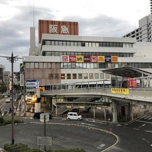 リベンジ・ザ・アクアピア芥川!