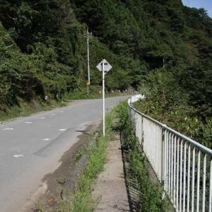 浦山川両岸に住んでいた人達は、一体この姿をどう見るのか?