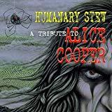 スティーヴジョーンズ参加『アリス・クーパー・トリビュートHumanary Stew: A Tribute To Alice Cooper』