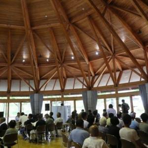 2019 綾織駒形神社例祭・遠野まつり祭典事務所開き