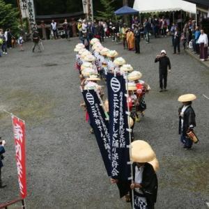 2019 六神石神社例祭