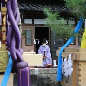 2021 遠野郷八幡宮神輿渡御そして例祭へ