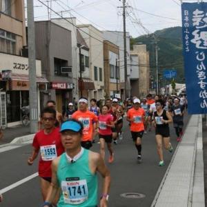 2019 宮守観音・愛宕神社例祭とジンギスカンマラソン