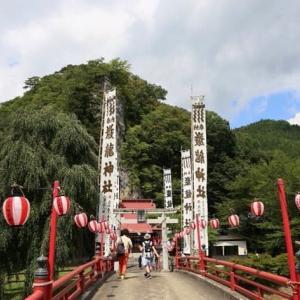 2019 小友まつり・巌龍神社例祭