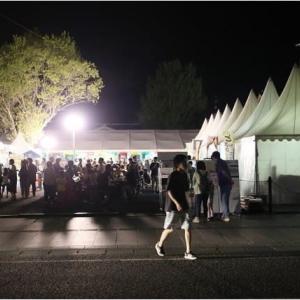2019 湧水神楽 in 遠野座