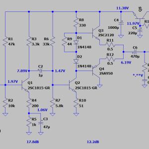 ヘッポコの極み・・・回路の中のコンデンサ耐圧に関する発見