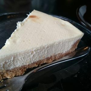 デンマーク風チーズケーキ