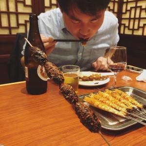 中国料理「延辺館」