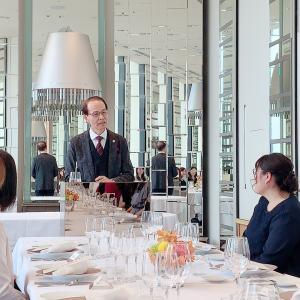10/16大阪開催:世界基準の「一流」を学ぶテーブルマナー講座のご案内