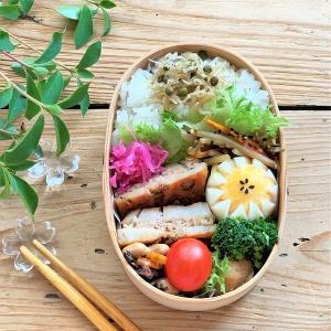 コラム記事「コストコ通がリピ買いする大人気アイテム...」のお知らせ♪ と お弁当