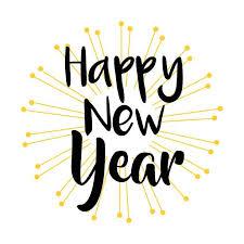 新年ご挨拶と1月レッスンスケジュール