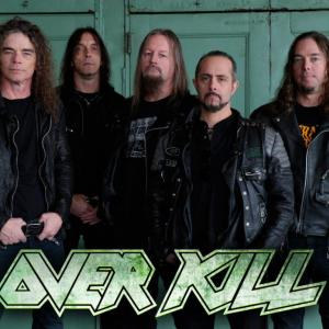 Overkill - Until I Die