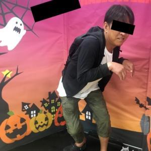 10月27日 福井 まさかの丹後ダイバートでオバケ頭からのフィーバー波