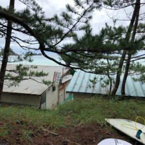9月26日 福井 バッテリー上がりからの高浜でめおとサーフさん発見