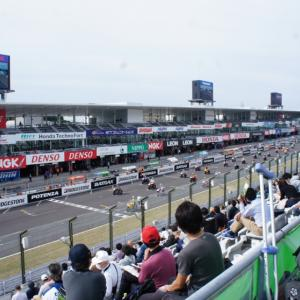鈴鹿 MFJ-GPにサーファーライダー寺本幸司さん参戦&B'z配信ライブ