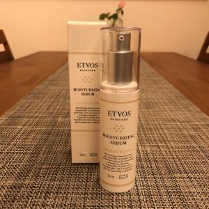 【Ripre】ETVOSの人気美容液♪