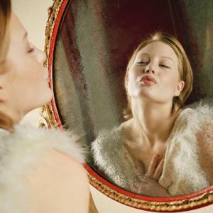 心の鏡を磨く~心の記憶が現実になるから。