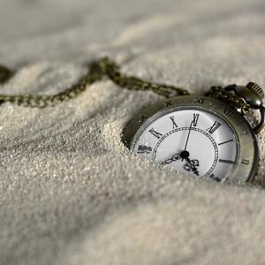 """損失は、あるときには""""幸福と救い""""になる。"""