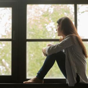 「待つ」という行為は、成熟した女の証。