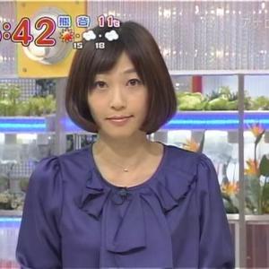 久保田智子朝ズバッ!_100108