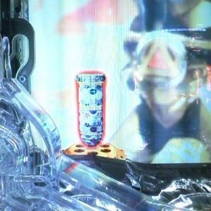 【翔ガロ】サンセイ柄の「弾」で11連チャン!1撃58,000円の利益!