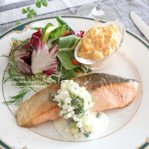 食欲の秋に食べたい<鮭レシピまとめ>
