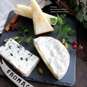 まずは定番のナチュラルチーズから始めましょう♪